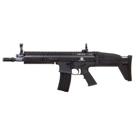 Fusil FN Herstal SCAR (SCAR-L) AEG Electrique Metal Noir - 200954