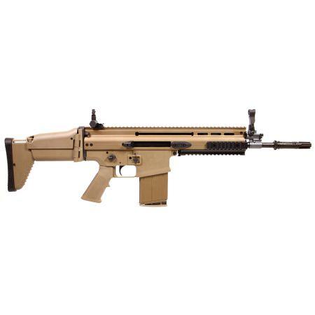 Fusil FN SCAR (SCAR-H) MK17 GBBR Gaz Blowback VFC Tan - 200550