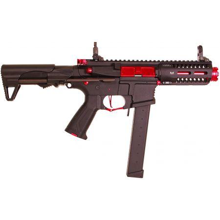 Fusil G&G CM16 ARP9 UMP CQB AEG PDW – Super Ranger Fire