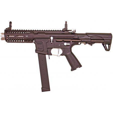 Fusil G&G CM16 ARP9 UMP CQB AEG PDW – Super Ranger Ice