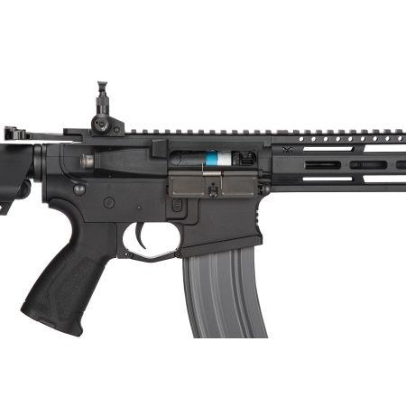 Fusil G&G CM16 Raider 2.0 CQB M-Lok AEG - Noir