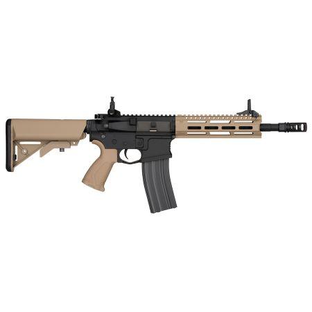 Fusil G&G CM16 Raider 2.0 CQB M-Lok AEG - Tan