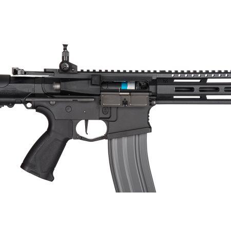 Fusil G&G CM16 Raider L 2.0E M-Lok PDW AEG - Noir