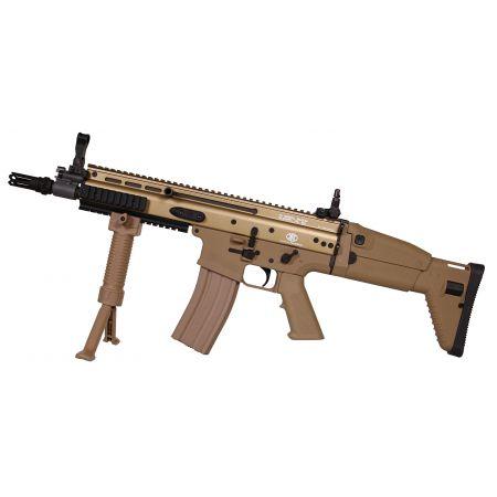 Fusil G&G FN Herstal SCAR (SCAR-L) AEG Metal Guay Guay TAN - 200906