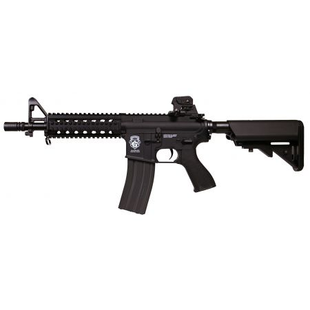 Fusil G&G M4 GR15 Raider CQB AEG Blowback - Guay & Guay - Noir