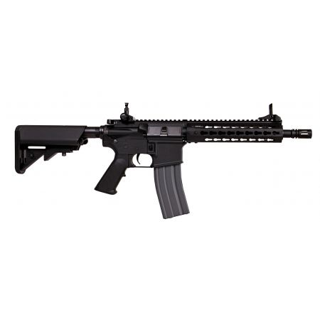 Fusil G&G M4 M15 CM15 KR-CQB AEG Keymod 8 Pouces - Noir