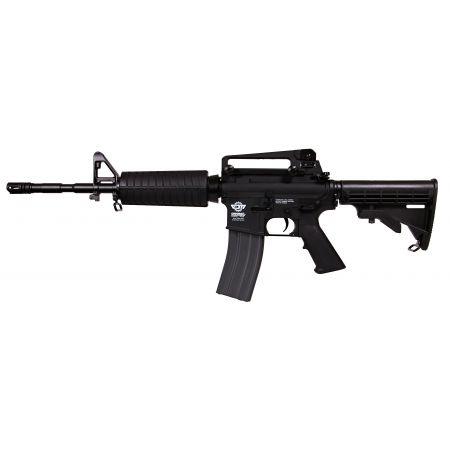 Fusil G&G M4A1 Carbine CM16 AEG (Electrique) Guay Guay - Noir
