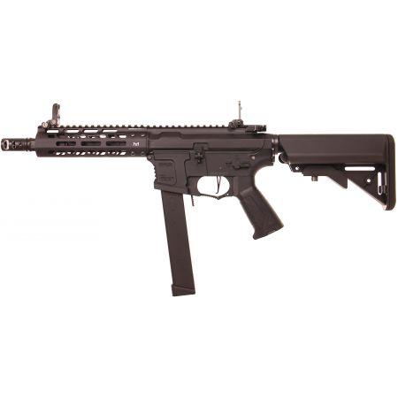Fusil G&G PCC9 AEG Edition Limitée - Noir