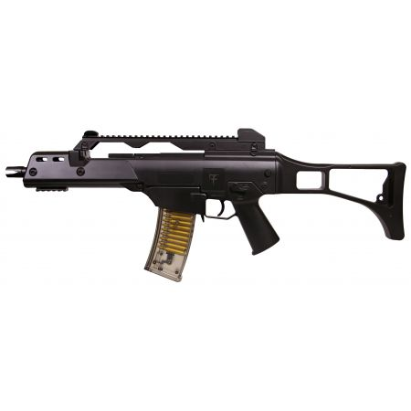 Fusil G36 Double Eagle EE Spring Noir - Saigo Defense - SG00006