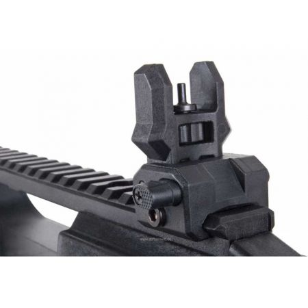 Fusil GSG G14 (G36) AEG Blowback & Burst Noire - 130929