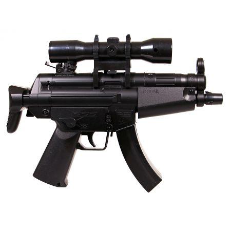 Fusil H&K MP5 KIDZ AEG & Spring (Dual Power) Umarex - Noir - 25921