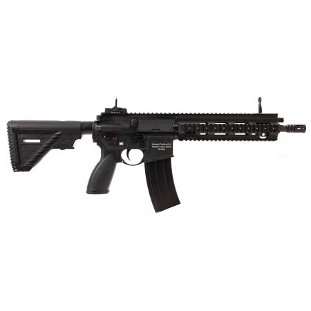 Fusil Heckler & Koch HK416 A5 Gaz GBBR Umarex VFC Noir - 26383X