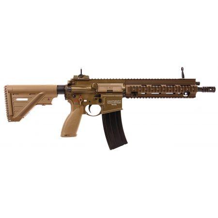 Fusil Heckler & Koch HK416 A5 Gaz GBBR Umarex VFC Tan - 26384X