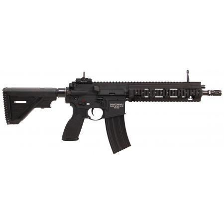 Fusil Heckler & Koch HK416 A5 V2 AEG Umarex VFC Noir - 26391X