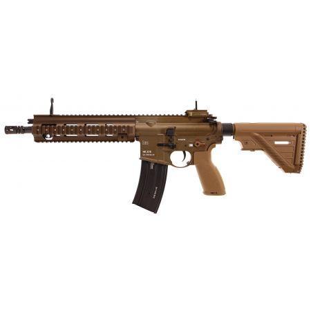 Fusil Heckler & Koch HK416 A5 V2 AEG Umarex VFC TAN - 26392x