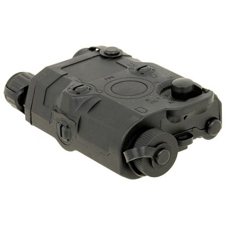 Fusil Heckler & Koch HK416 C V2 AEG Umarex VFC Noir - 26373X