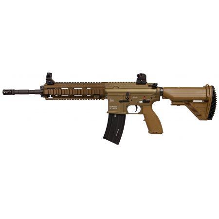 Fusil Heckler & Koch HK416 D V2 AEG Umarex VFC Tan - 25897X