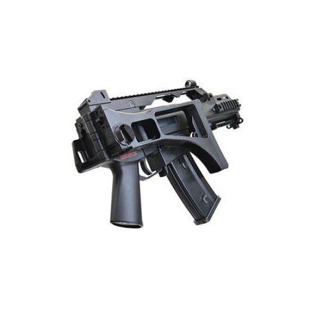 Fusil HK G36C Sportline AEG Umarex (H&K Heckler & Koch G36) - 25931X