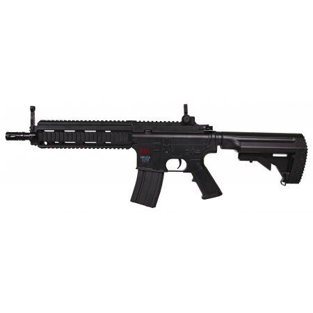 Fusil HK (Heckler & Koch) 416 C (HK416 HK 416C) CQB DLV AEG Umarex 25947