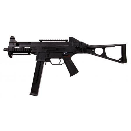 Fusil HK UMP 45 (UMG S&T) AEG Heckler & Koch Umarex Noir - 25932X