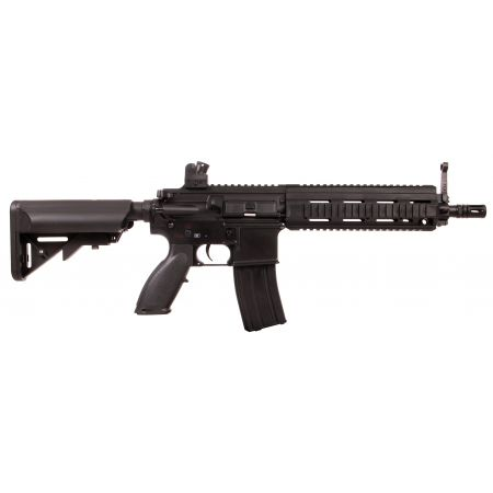 Fusil HK416 AEG Sports Line S&T - Noir