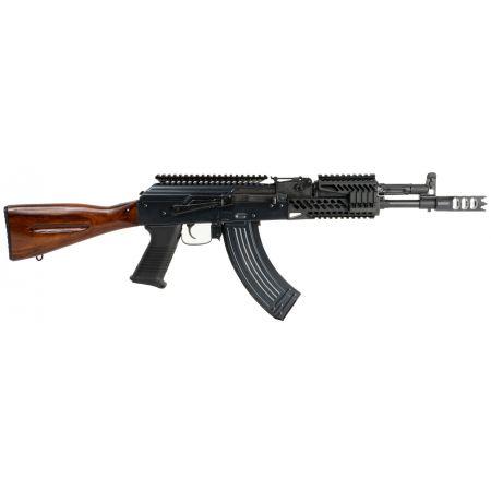 Fusil Kalashnikov AK47 AK74-N TAC MOD A Métal Bois AEG E&L - 120949