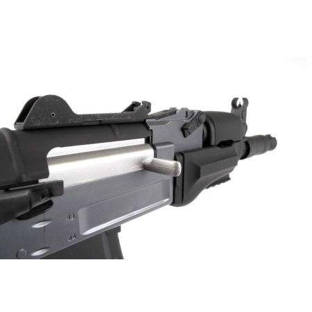 Fusil Kalashnikov AK47 Spetsnaz Beta (AK 47 AKS74U AEG) Electrique - 120913