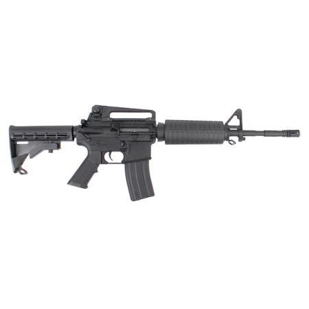 Fusil M4 A1 AEG King Arms Nylon & Fibre (M4A1) Sport Series - KA-AG-119-FP