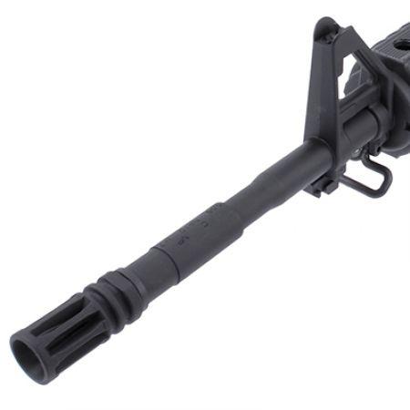 Fusil M4 A1 AEG King Arms Nylon & Fibre (M4A1) Sport Series - KA-AG-119