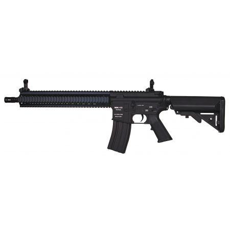 Fusil M4 AEG CA MK13 MK-13 Full Metal Classic Army - Noir - CA097M