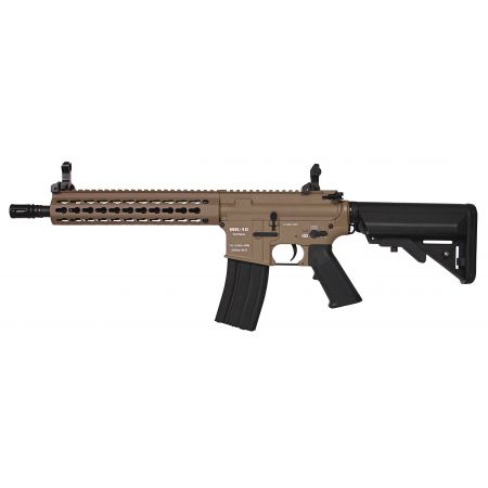 Fusil M4 AEG MK-10 CQB Full Metal Classic Army Dark Earth - CA096M-DE