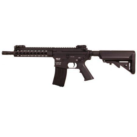 Fusil M4 AEG MK-8 CQB Full Metal Classic Army Noir - CA095M
