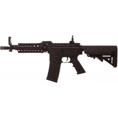 Fusil M4 Basic Training Tippmann Tactical CQB AEG Noir