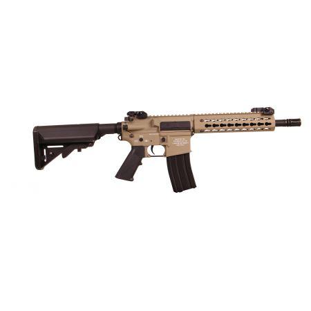 Fusil M4 MK-8 CQB AEG Full Metal Classic Army Tan - CA095M-T