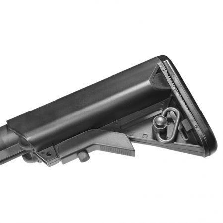 Fusil M4 RIS SOPMOD King Arms Ultra Grade AEG (Electrique) - Noir - KA-AG-194