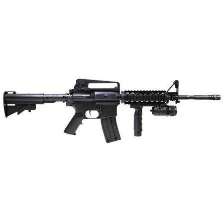 Fusil M4 RIS Spring - Saigo Defense - Noir