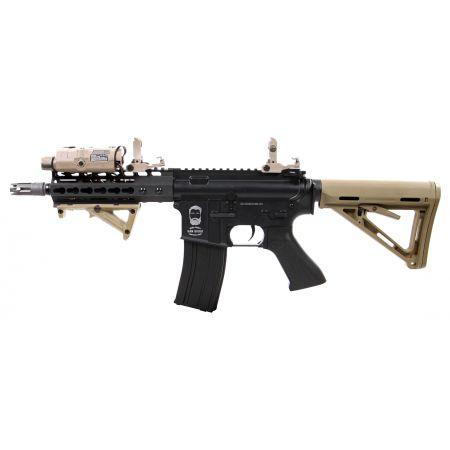 Fusil M4 San Diego Custom AEG Full Metal Duel Code - Tan