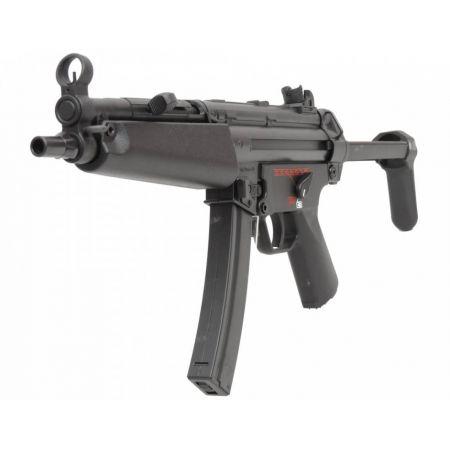 Fusil Mitraillette BT5 A5 DLC AEG Pack Complet ASG 17274