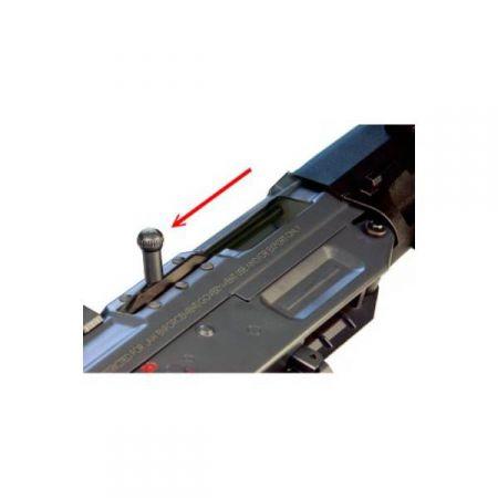 Fusil Mitrailleur SIG SG 552 Commando AEG (Swiss Arms) Semi & Full Auto 280928