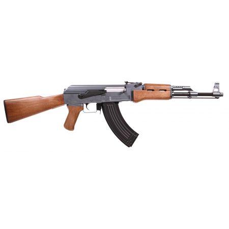 Fusil Mitrailleur Type Kalashnikov AK47 AEG Metal - Cyma
