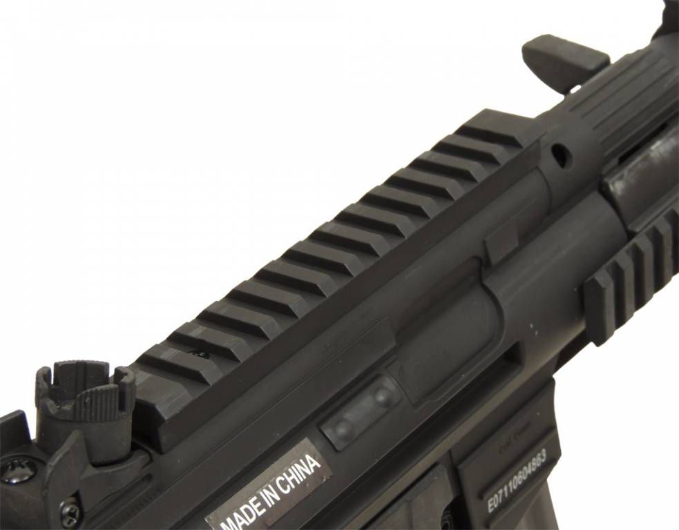 Fusil MP5 GSG 522 PK AEG Full Metal - 130918