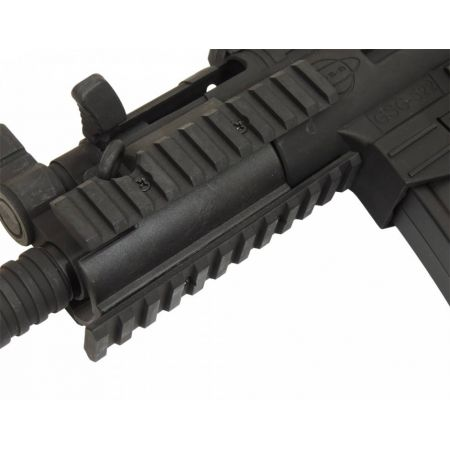 Fusil MP5 GSG 522 PK AEG Full Metal - 130918