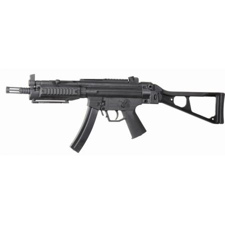 Fusil MP5 GSG 522 RIS BlowBack Full Metal AEG - Electrique - 130917