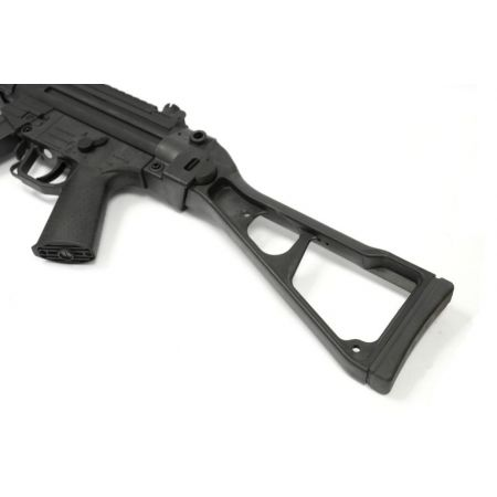 Fusil MP5 GSG 522 RIS BlowBack Full Metal AEG - Electrique - 130917