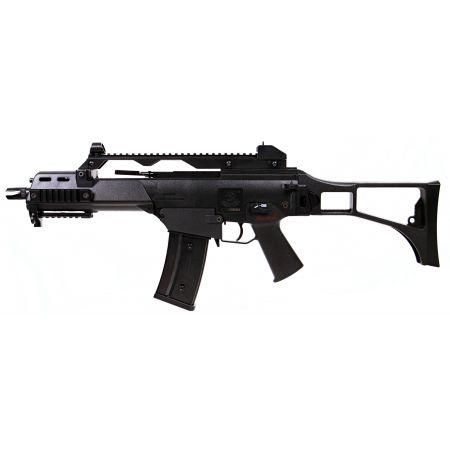 Fusil S&T G316C (G36) Sportline AEG Électrique - Noir