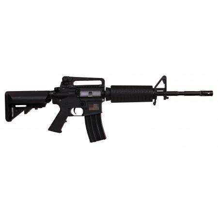 Fusil S&T M4A1 G2 (M4 A1) AEG - Noir