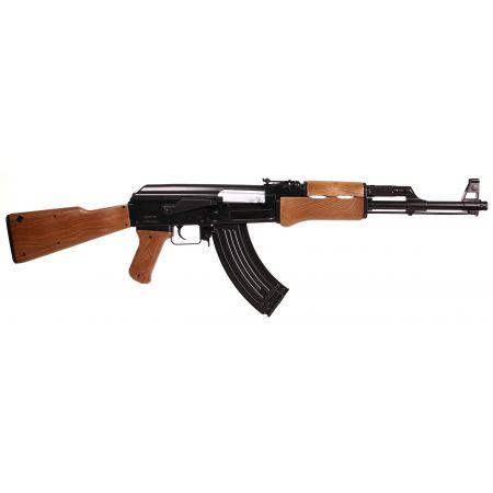 Fusil Saigo AK47 AEG Saigo Defense - Bois & Noir