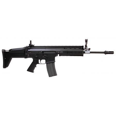 Fusil SCAR MK16 Mod. 0 AEG Metal Noir - Tokyo Marui