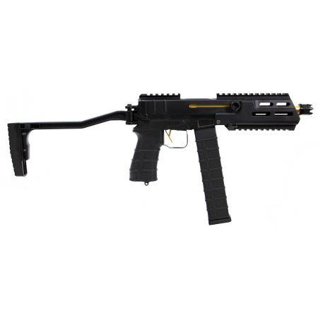 Fusil Scorpion Mod. M M-Lok AEP Electrique Noir - Tokyo Marui