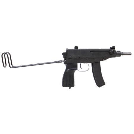 Fusil Scorpion VZ61 AEP Electrique Noir - Tokyo Marui